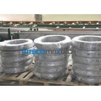 China Chemical Industry Duplex Steel Tube Coiled Pipe S31803 ASTM A789 / A790 on sale