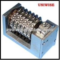 Wholesale Plunger Numbering machine from china suppliers