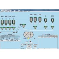 China BS1200 mixing station software upgrade upgrade automatic computer control system on sale