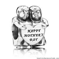 Wholesale Sterling Silver Pandora Silver Mothers Day from china suppliers