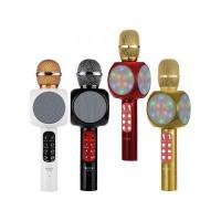 Wholesale Bluetooth Microphone No.:ws1816 from china suppliers