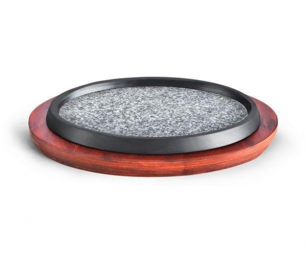 Quality Tableware TA5LDS-1912 Alloy stone pot for sale