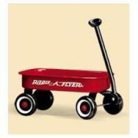 Buy cheap Children's & Baby's Gifts Radio Flyer - My Little Red Wagon from wholesalers