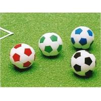 Buy cheap Greeting Cards and Stationary Soccer Eraser Puzzle from wholesalers
