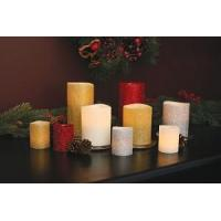 Wholesale Office-Travel Glitter Battery Operated Candles from china suppliers
