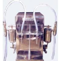 Buy cheap Semi Automatic Filling Machines from wholesalers