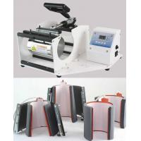 Buy cheap 4 in 1 Combo Clam Shell Heat Press from wholesalers