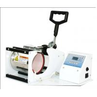 Buy cheap Commercial Clam Shell Heat Press from wholesalers