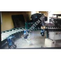 Buy cheap Chain Driven Live Roller Conveyor from wholesalers