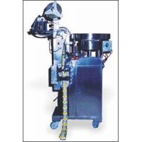 Buy cheap Fully Automatic Vertical F. F. S Machine with Vibrator / Conveyor System (Model No. JC-158) from wholesalers