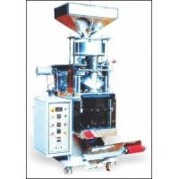 Buy cheap Fully Automatic Pneumatic Collar type Vertical Form Fill Seal Machine (Model No.JC-159) from wholesalers