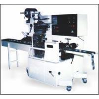 Buy cheap Horizontal Flow Wrap Packing Machine (Model No. JC-160) from wholesalers