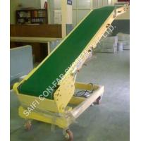 Buy cheap Truck Loading Conveyor from wholesalers