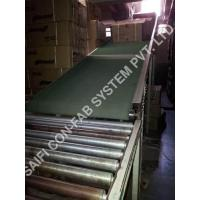 Buy cheap Inclined Belt Conveyors from wholesalers