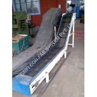 Buy cheap Hinged Belt Conveyor from wholesalers