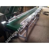 Buy cheap Aluminium Section Belt Conveyor from wholesalers