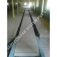 Buy cheap Slat Chain Conveyors from wholesalers