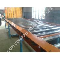 Buy cheap Chain Driven Roller Conveyor from wholesalers