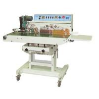 Buy cheap Continuous Band sealer from wholesalers