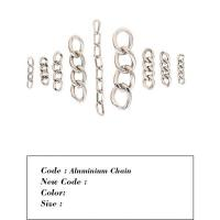 Quality Chains (Iron / Brass / Aluminium) for sale