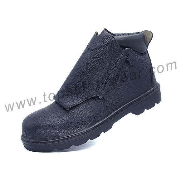 Quality SBP steel toecap safety boots for sale