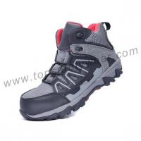 Wholesale S3 composite toecap safety shoes from china suppliers