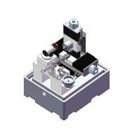 China Precision Automation Five-axis grinding machine loading and unloading system on sale