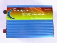 Buy cheap 1200w power inverter dc 24v to ac 110v 's Profile from wholesalers