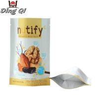 Buy cheap Nuts packaging bags from wholesalers