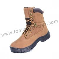 Wholesale STEEL TOECAP SBP steel toecap safety boots from china suppliers