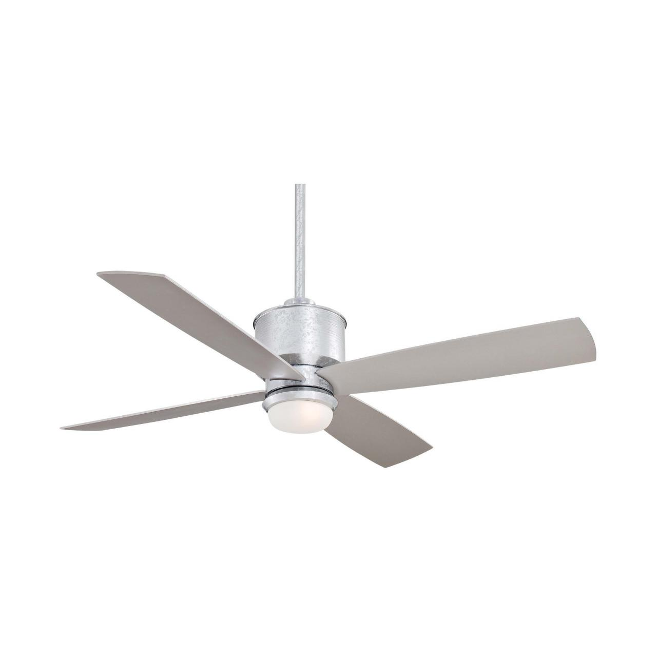 China Fascinating Minka Aire Outdoor Ceiling Fans On F734 Strata 52 Inch 4 Blade Fan Capitol on sale