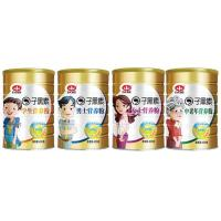 Buy cheap Black Cereals Nutrition Powder Series from wholesalers