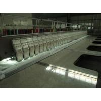 Buy cheap 24 & 28 Head Multi Head Embroidery Machine from wholesalers