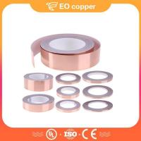 China Tin Plated Copper Foil on sale