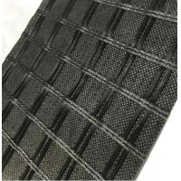 Wholesale Bitumen Impregnated Polyester Geogrid for Asphalt Reinforcement from china suppliers