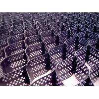 Buy cheap Textured HDPE Perforated Geocell from wholesalers