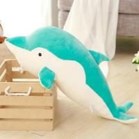 Wholesale Stuffed Dolphin Toy Maker from china suppliers