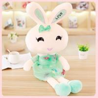Wholesale Stuffed Rabbit Toy Manufactory from china suppliers