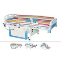 Wholesale Automatic Best Electric Turn-over Hospital Beds for Home Use Medicare from china suppliers