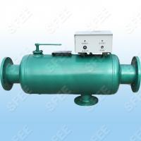 Wholesale Filtering Equipment Automatic Water Backwash Strainer from china suppliers