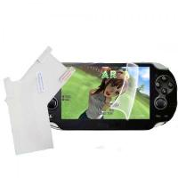 Wholesale PS Vita Screen Protector from china suppliers
