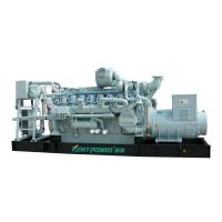 Buy cheap Natural Gas Generator from wholesalers