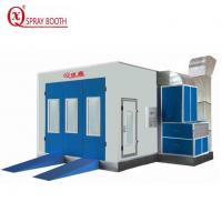 Wholesale Used Automotive Paint Booth from china suppliers