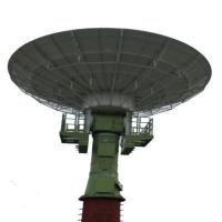 Fixed Remote Sensing Ground Station