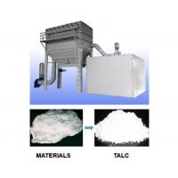 Wholesale SHM-219 Roller Mill(for talc) from china suppliers