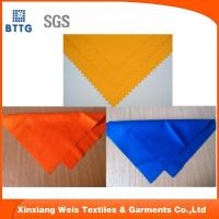Wholesale special fabric anti UV flame retardant fabric for protective clothing from china suppliers