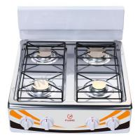 Wholesale Tempered glass top gas stove FJ-004EC from china suppliers
