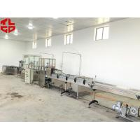 Automatic Aerosol Filling Machine for Hair Spray / Fixature Aerosol Can for sale