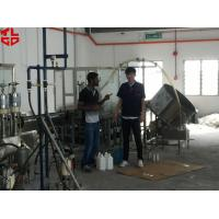 Dashboard Wax Dashboard Cleaner Aerosol Spray Filling Equipment CE Approval for sale