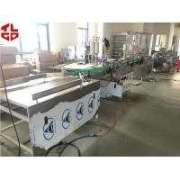 Automatic Aerosol Filling MachineProduction Line for Spray Paint for sale